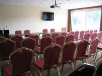 Conference and events rooms in Zsambek in Szepia Bio Art conference hotel