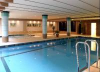 Wellness weekend in Hungary - Hotel Fagus Sopron - swimming pool