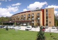 Hotel Fagus - conference and wellness hotel in Sopron
