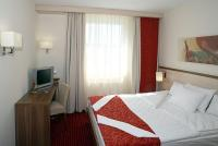 Nuovo hotel a 4 stelle a Gyor - Hotel Famulus