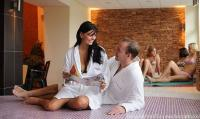 Thermal hotel in Eger - Hunguest Hotel Flora - wellness