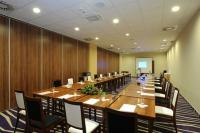 Hunguest Hotel Forras Szeged - conference room - Hungary