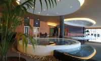 Thermal pool in Hotel Forras Szeged - Wellness Hotel Szeged