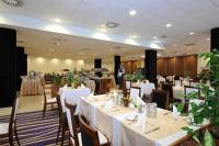Restaurant in Hotel Forras Szeged - Wellness Hotel Forras