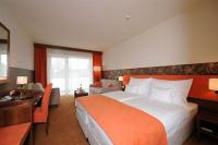 Habitación doble - Wellness Hotel Forras - Szeged - Hungría