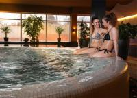 Wellness trip to Hotel Forras Szeged with discount half board