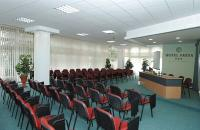 Conference room and event room in Zalakaros, Hotel Freya
