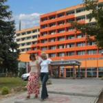 Hunguest Hotel Freya - 3-star thermal hotel in Zalakaros