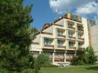 Piramis Hotel Gardony - cheap 3-star hotel at Lake Velence in Gardony