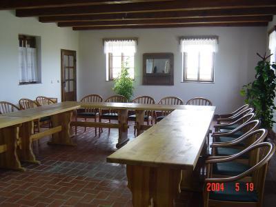gastland hotel paty ungaria restaurant patyro
