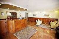 Hotel - Gold - Wine & Dine - Reception near the city centre