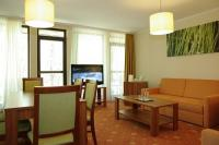 Family Wellness Hotel Gyula - spacious apartment in the 4 star superior hotel in Gyula