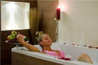 Wellness Hotel Gyula - aroma bath in the new 4 star hotel in Gyula