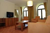 Wellness Hotel Gyula**** suite with wellness services