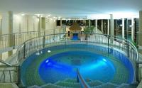 4* wellness hotel with jacuzzi for wellness lovers