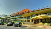Family friendly wellness hotel - wellness and conference hotel in Gyula