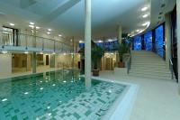 Hotel w Gyula, 4* Wellness Hotel Gyula na weekend wellness