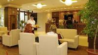 Wellness Hotel Gyula 4* discounted wellness hotel online reservation