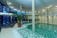Spend a pleasant weekend at the Wellness Hotel Gyula