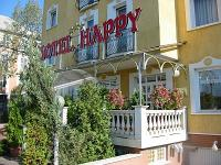 Appartements Budapest - Appartements Happy Hôtel Budapest - appartement Happy