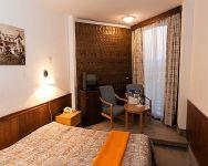 Hotel Helikon Keszthely at lake Balaton, Hungary - hotel rooms at affordable prices