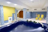 Wellness weekend in Koszeg - wellness department of Hotel Irottko