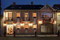 Hotel Isabell Gyor - 4 star hotel in the centre of Gyor