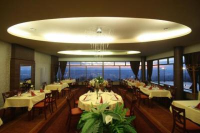 Restaurant Elegante [Firestar] B-panorama-restaurant-hotel-kikelet-pecs