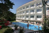 Hotel Kikelet - 4-star wellness hotel in Pecs