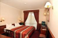 Hotel Kodmon Eger - discount double room with half board for a wellness weekend in Eger