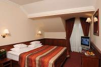 Double room in Wellnesss Hotel Kodmon in Eger - Wellness weekeend in Eger