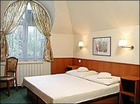 Hotel Korona Pension in Budapest, discount hotel with direct booking