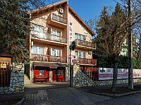 Hotel Korona Pension in Buda at affordable prices