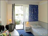 Hotel Korona Pension in Budapest 3* discount double room