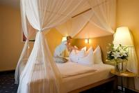 Romantic hotel near the thermal lake in Heviz - Lothus Therme Spa Hotel double room