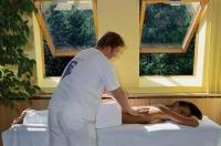 Hotel Lover Sopron - massage by well qualified professionals of the 3 star hotel