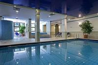 Hotel Lover Sopron - wellness hotel Sopron - swimming pool