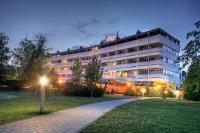 Hotel Marina-Port Balatonkenese - 4-star wellness hotel