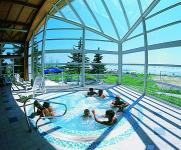Hotel Marina Port - Wellness met panoramisch uitzicht in Balatonkenese