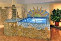 Hotel Mediterran Budapest - Elegant hotel near to the Congress Centre in Budapest with jacuzzi