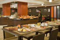Breakfast in Mercure Budapest City Center - Mercure hotels in Budapest - new Mercure hotel in Budapest
