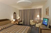 Mercure Hotell City Center Budapest - dubbelrum