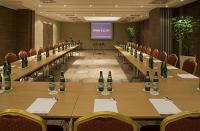 Konferensrum - Hotell Mercure City Center Budapest