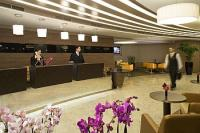 Mercure Budapest City Center - fyrstjärnigt hotell