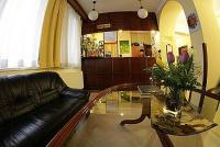 Hotel Metro*** Budapest - apartment near Margaret Bridge and west railway station