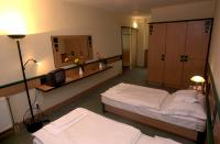 Cheap hotel in Tokaj - Hotel Millennium - room