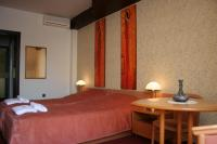 Park Hotel Minaret Eger 50 metres from the main square, double room in Eger