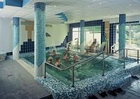 Thermal pool in Hotel Nagyerdo - thermal bath in Debrecen