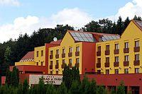Hotel Narád Park**** Mátraszentimre - renovated wellness hotel in Matraszentimre with halfboard