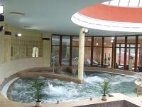 Hotel Narad Park awaits its guests with expanded wellness services in Matraszentimre, Hungary